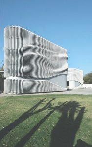 معماری پارامتریک نما
