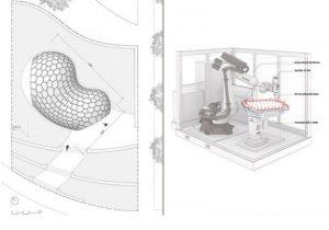 معماری پارامتریک معماری دیجیتال