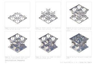 معماری اسلامی و معماری پارامتریک