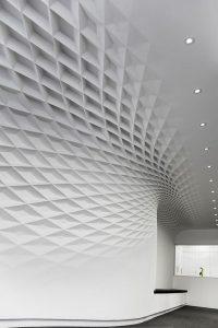طراحی پارامتریک در معماری داخلی